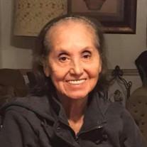 Dolores Gomez