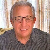 Pastor Anthony J. Storino Jr.