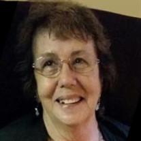 Donna Elaine Wheat