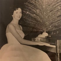 Ms. Mary Jane Marsland
