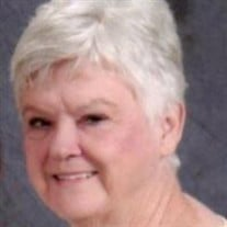 Doris Jeanette Hughes Nabors