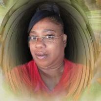 Ms. Shelia Michelle Cole