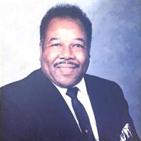 Wesley Charles Kemp Jr.