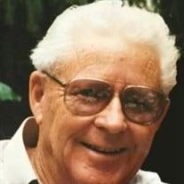 Albert Stephen Godfrey