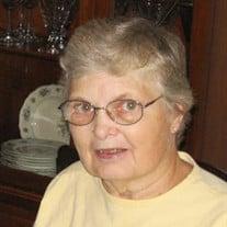 Anne M. Belcher