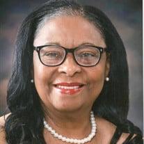Ms. Neomia Ruth Brown Arvie