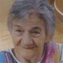 Shirley L. Gillespie