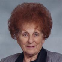 Lenora Louise Hegler
