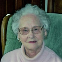 Margaret Crews