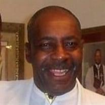 Deacon Ronnie Jones