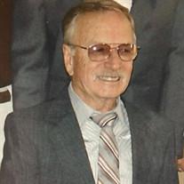 Pius G. Michaud