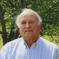 Gene D. Spencer Sr.