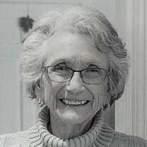 Lois B. House