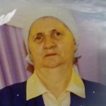 Liviya Frunza