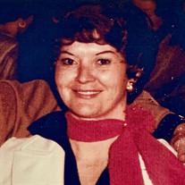 Virgie Diane McKinnon