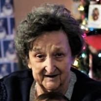Betty Burns Baker