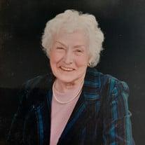Mrs. Florence Shirley Birch