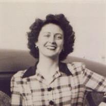 Florine May Mullins