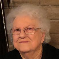 Rita Noreen Seabury