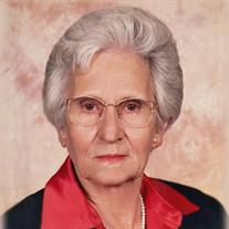 Bernice P. Breaux
