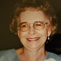 Mrs. Elizabeth Ann Taylor Love