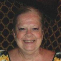 Bonnie P. Cashell Miller