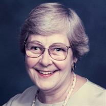 Shirley M. Derderian