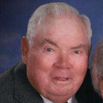 Glenn McClimon Jr.