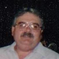 Jerry D. Coleman