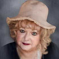 Myrtle Bell O'Shields