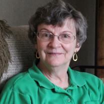 Janet Eileen Koon