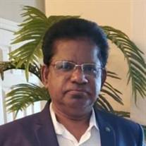 Raju Thomas