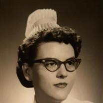 Marilyn Ann Luehmann