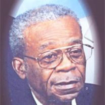 Mr. Samuel Grandberry