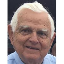 Clifford Francis Deibel