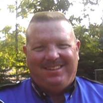 Mark Allen Stephenson