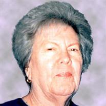 Shirley Snell Harmon