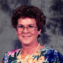 Barbara Jean Gaither