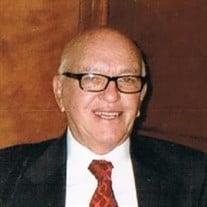Raymond Henry Davis