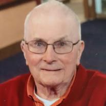 Roger Guy Mack