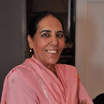 Harjit Kaur