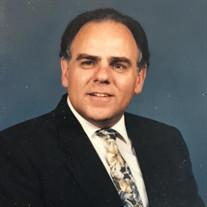 Ronald L. 'Ron' Castetter