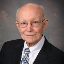 """Robert L. """"Bob"""" Siebert"""