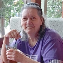 Betty Lou Floyd Mizell Legette