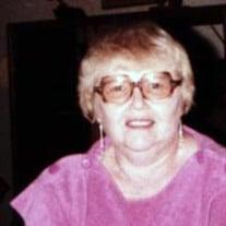 Patricia Ann Yerington