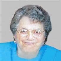 Marjorie Ann Bedel