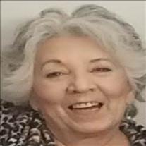 Silvia Lucrecia Aparicio Silva