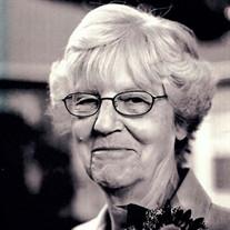 Polly Ann Pangle