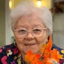 Leola Virginia Voyles Shumar
