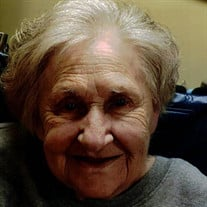 Mrs Tommie Elaine Swinney